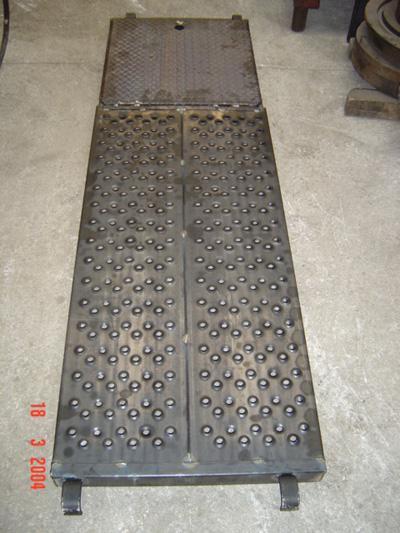 Steel Deck Boards ~ Anko scaffolding decks toe boards